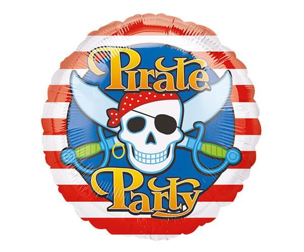 Balão Pirata
